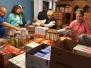 Thanksgiving Basket Donations