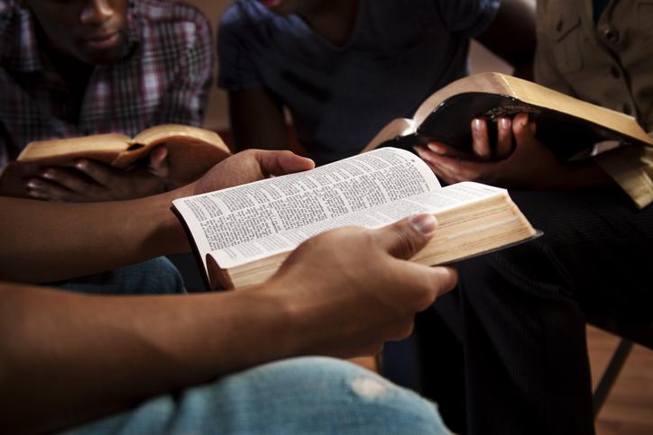 Trinity Bible Study